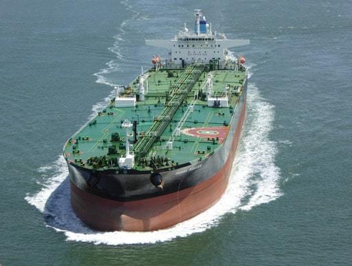 Bonny поставка легкой сырой нефти из Нигерии