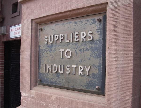 Поставщикам по вопросам организации товарных контрактов