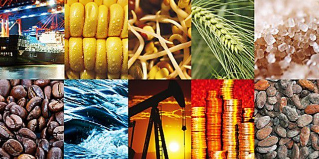 Supply of commodities