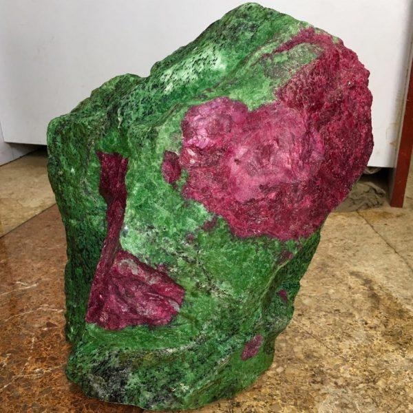 Рубин 83 кг самый большой в Мире (рис 4)