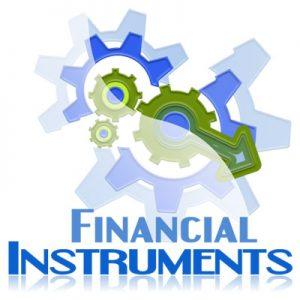 Financial instruments (BG/SBLC)