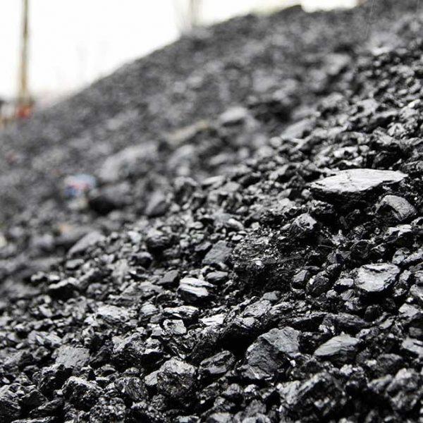 Хранилище золоотвалов угольных теплоэлектростанций