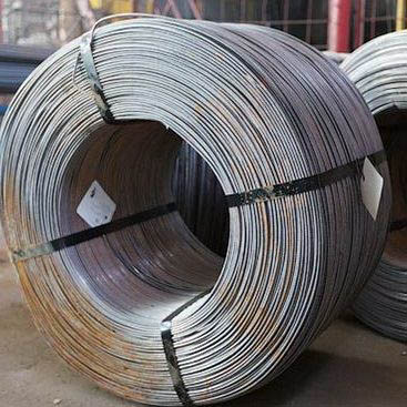 Wire rod A240 with metalbase in Moscow