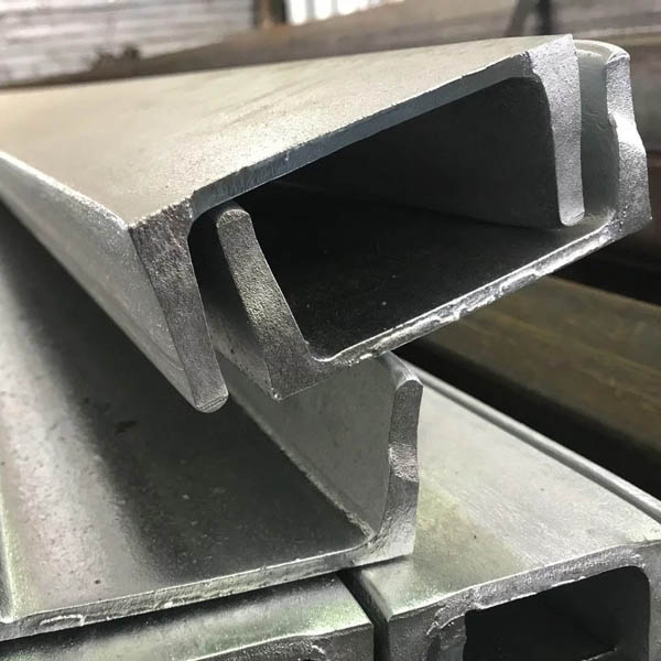 Channel steel 24U (12M)