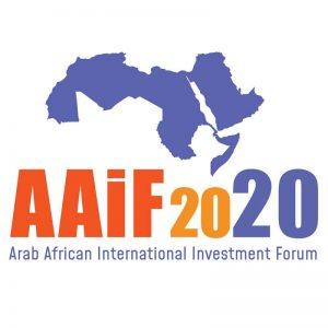 Arab-African Investment Forum AAIF-2020