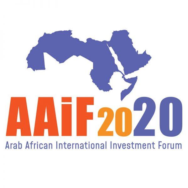 Арабско-африканский инвестиционный форум AAIF 2020