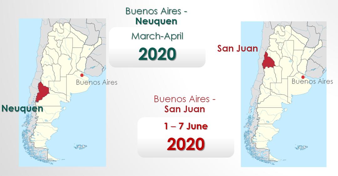 Business tour in San Juan and Sunken