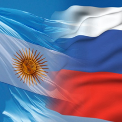 Russia-Argentina-Business tour for the oil and gas sector