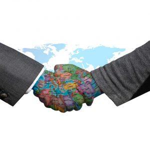 Экспортное сопровождение сделок и выход на международные рынки