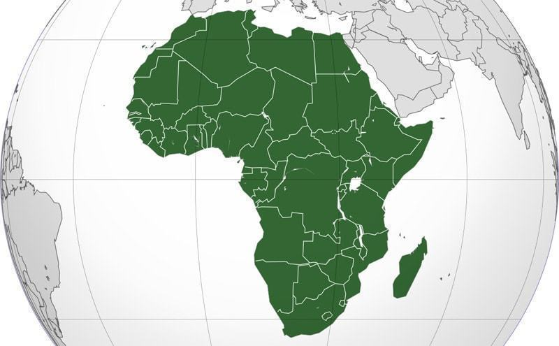 Investment in Africa's raw materials