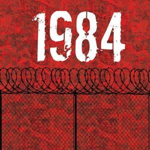 Джорджа Оруэлла «1984»