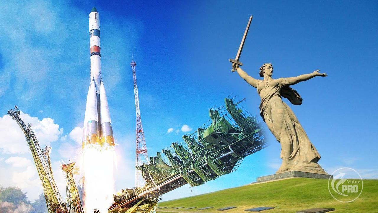 Мобилизационная Экономика России