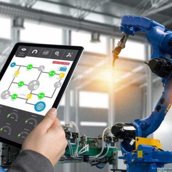 Внедрение Инновационных Технологий