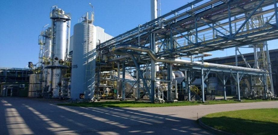 Инвестиции в производство Метанола