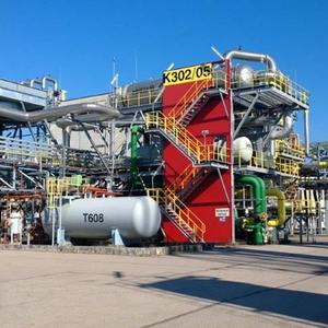 Investments in Methanol production