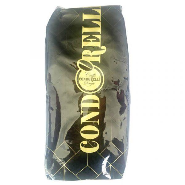 Кофе высшего качества Condorelli оптом из Италии