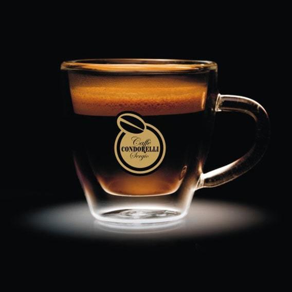 Кофе высшего качества, бренда Condorelli, Италия