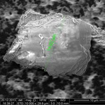 Наночастицы Био-удобрения на основе торфа