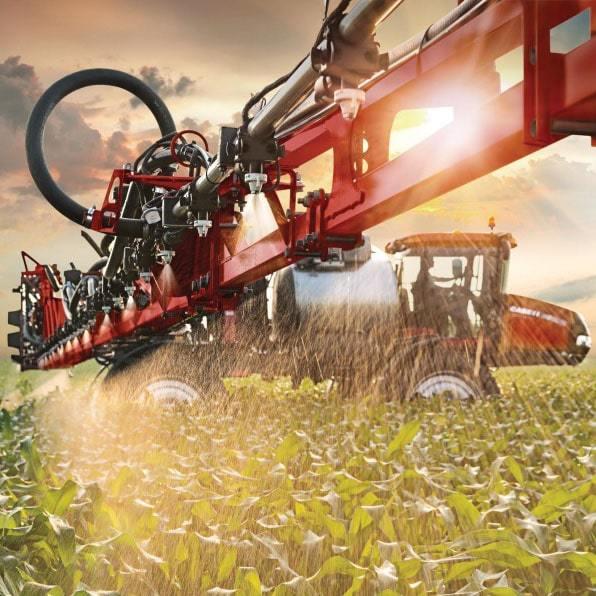 Удобрение растений и почвы органикой